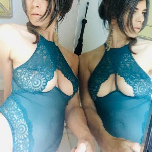Audrey-laure live escort in Broadlands