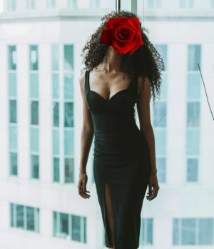 Poppee ebony escort in Johns Creek Georgia